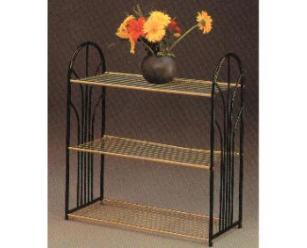 11223-405 Metal Shoes Rack