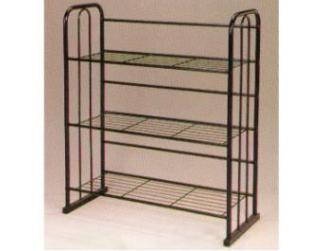 11223-416 Metal Shoes Rack