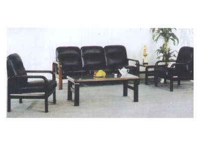30836-A-990 Office sofa set