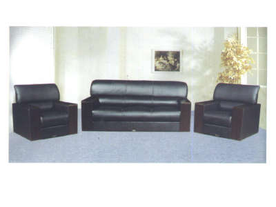 30836-A-9903 Office sofa set
