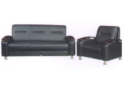 30836-A-9906 Office sofa set