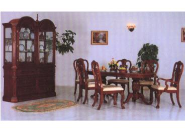 Wooden Dining Set