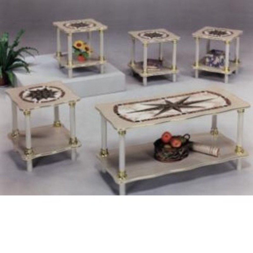 10000-091 Coffee Table Set