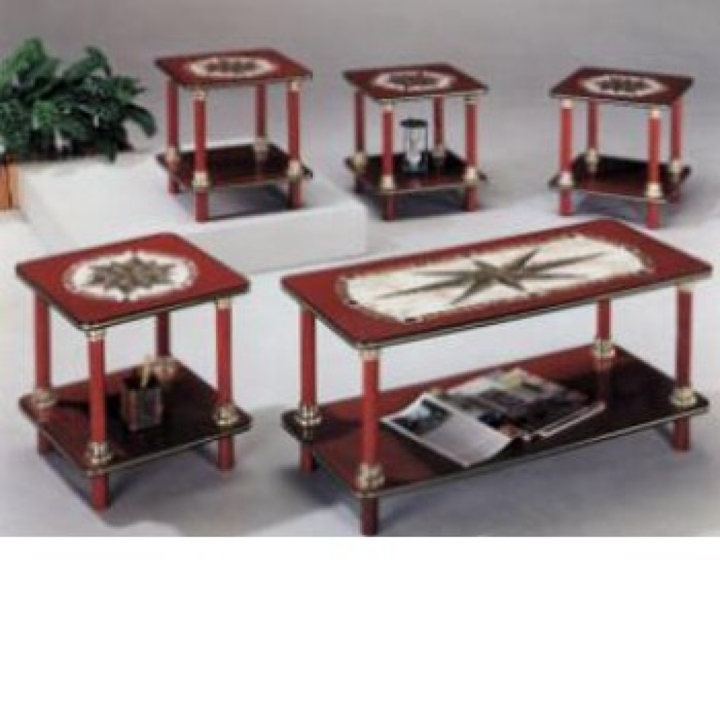 10000-092 Coffee Table Set