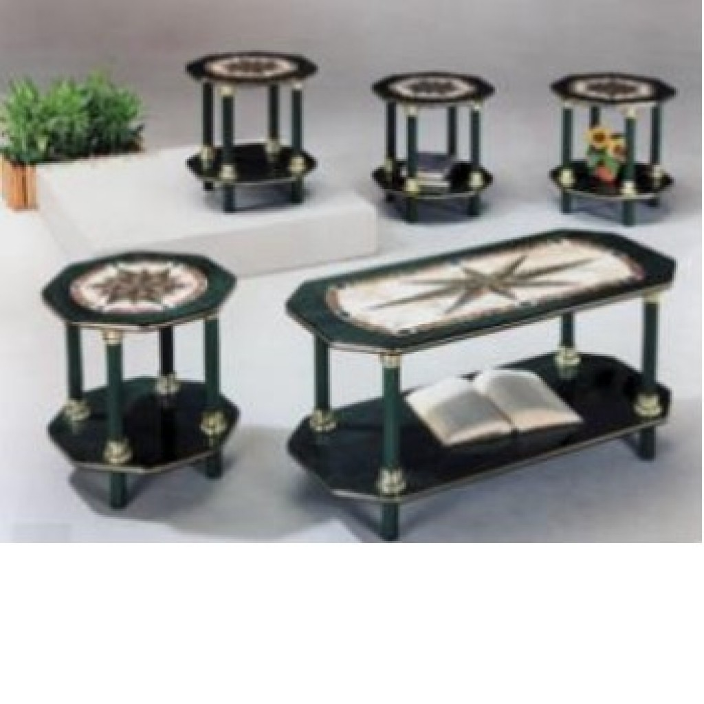 10000-094 Coffee Table Set