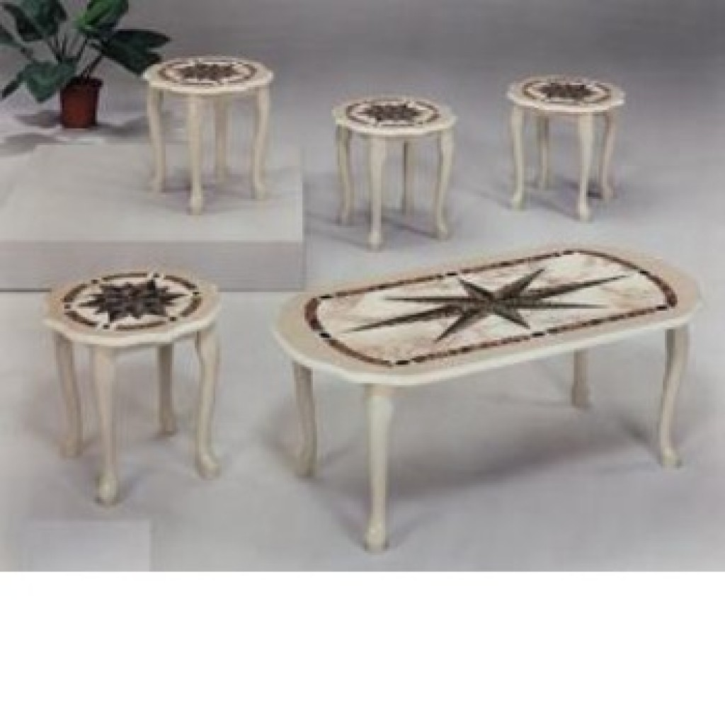 10000-095 Coffee Table Set