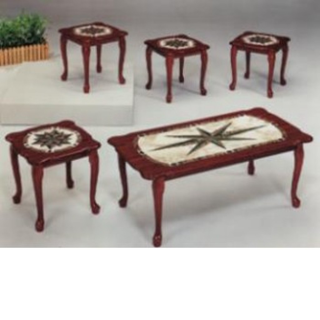 10000-096 Coffee Table Set