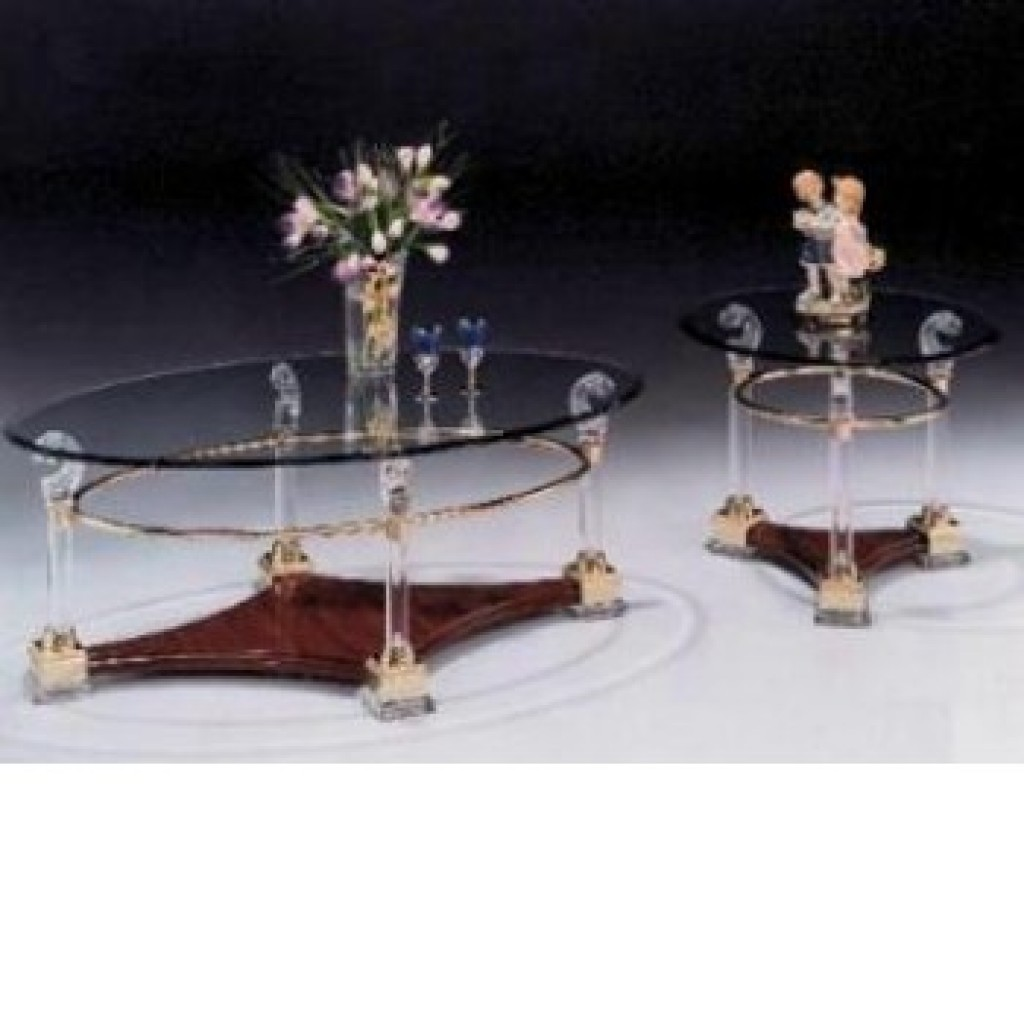 10000-3451,3452 Coffee Table