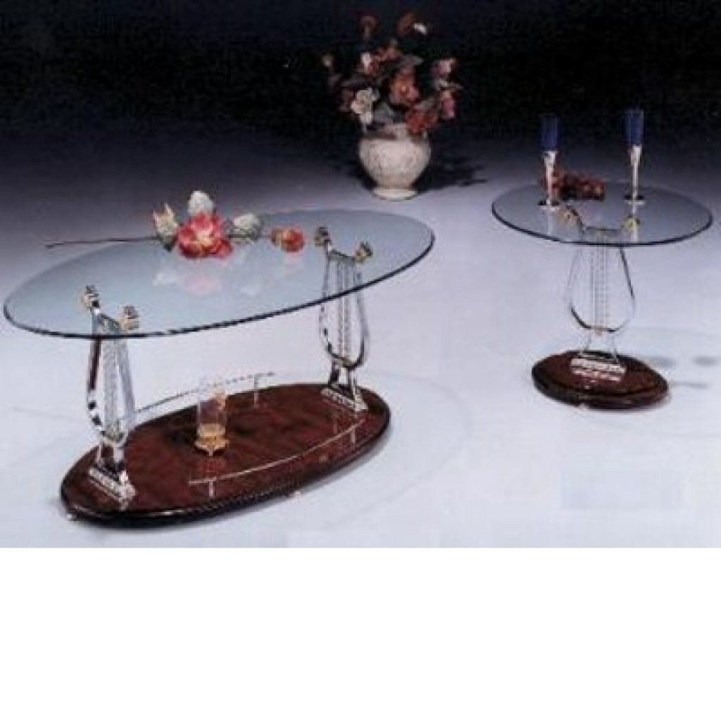 10000-3481,3482 Coffee Table