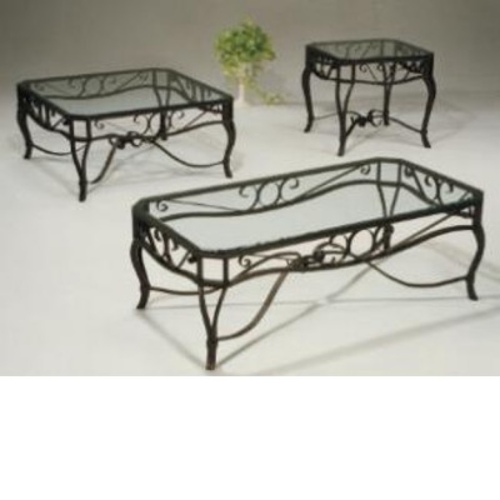 10000-3502 Coffee Table Set
