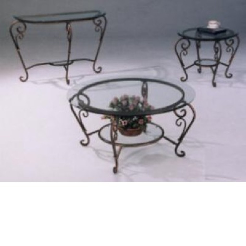 10000-3562 Coffee Table Set