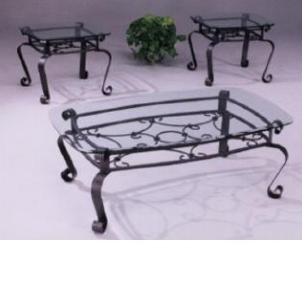 1000-3582 Coffee Table Set