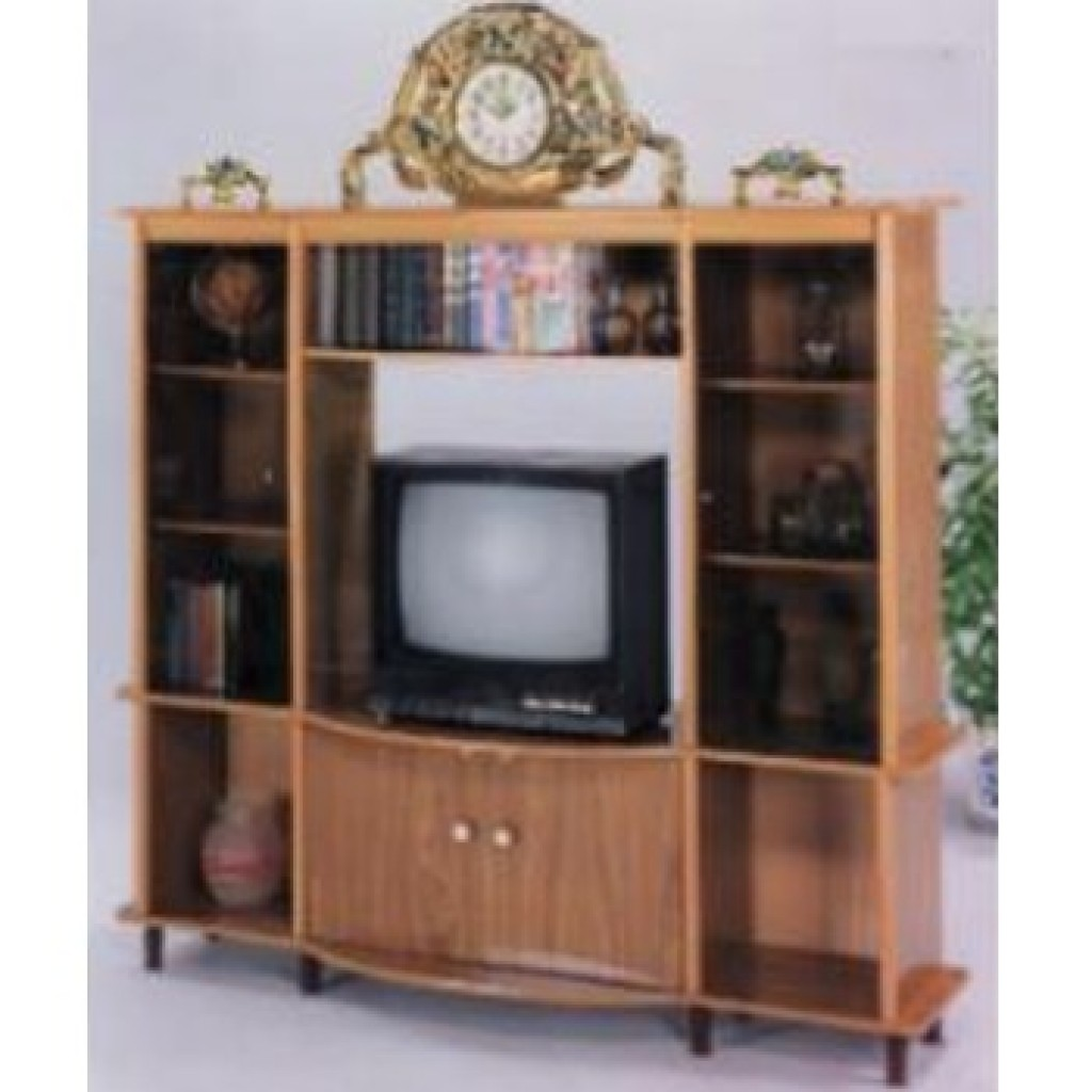 10000-911S Wood Wall Unit
