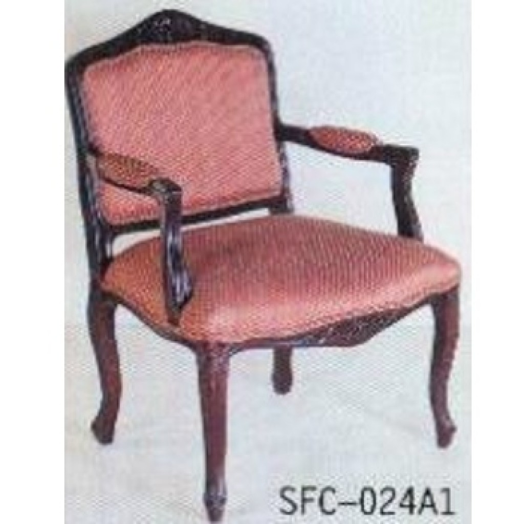 10000-SFC-024A1 Wooden Dining Chair