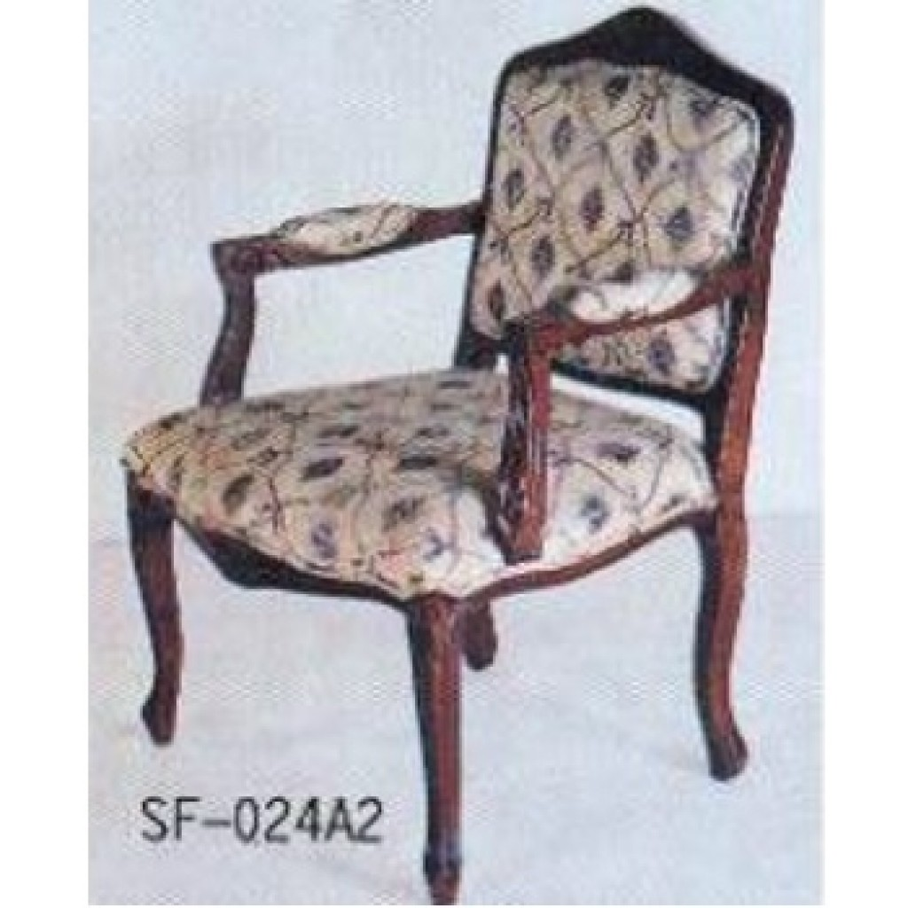 10000-SFC-024A2 Wooden Dining Chair