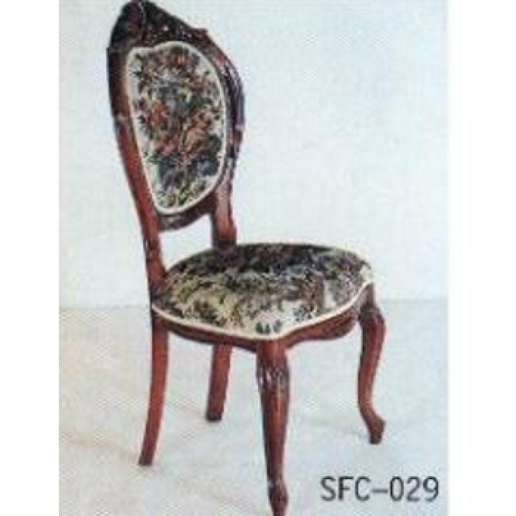 10000-SFC-029 Wooden Dining Chair