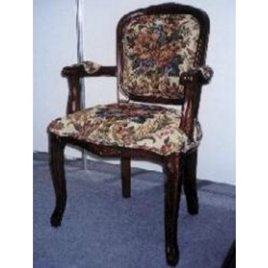 10000-sf-027af Wooden Dining Chair