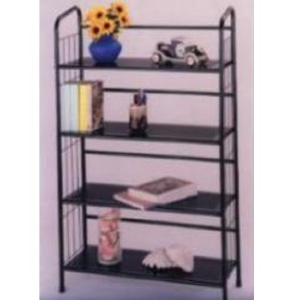 10012-4TSL 4-Tier Book Shelf
