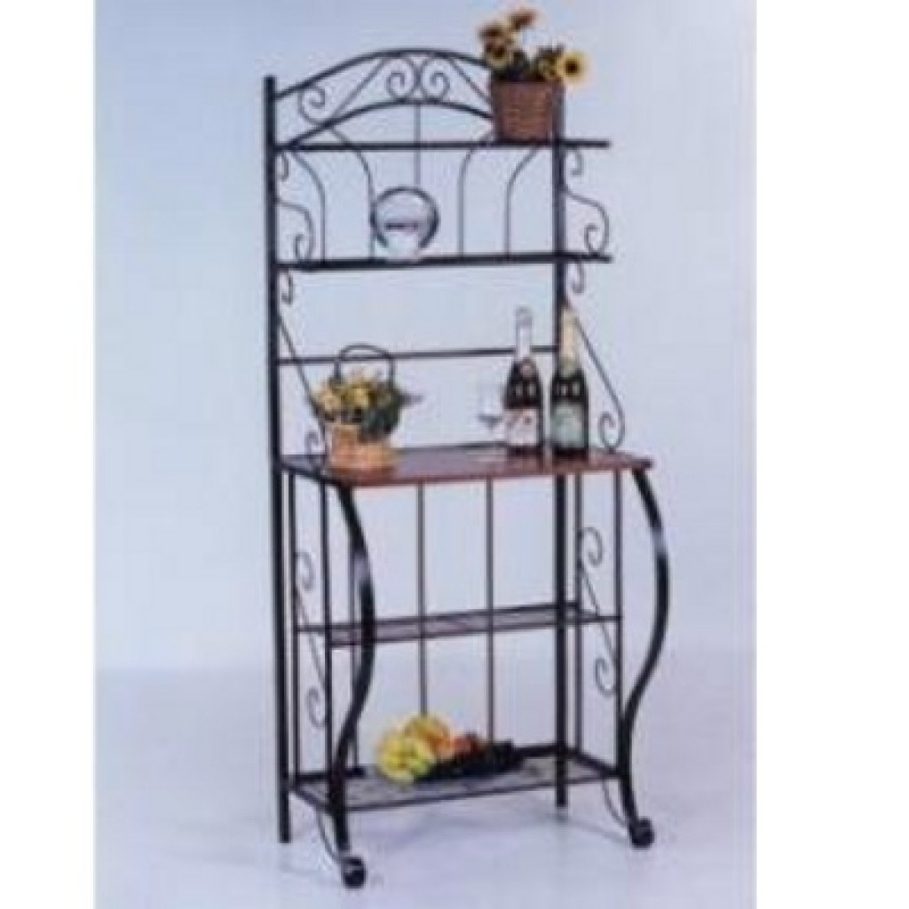 10012-8030 Bakery Rack