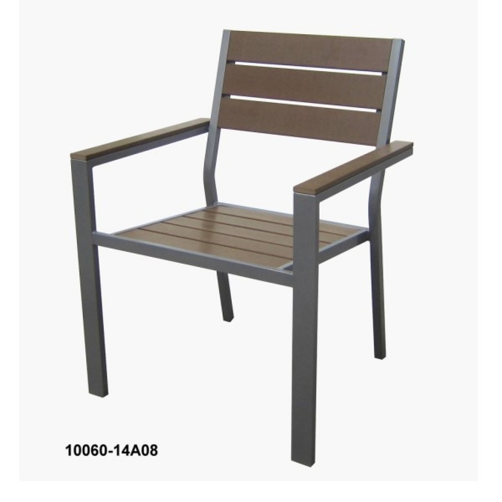 10060-14A08 Faux dining chair