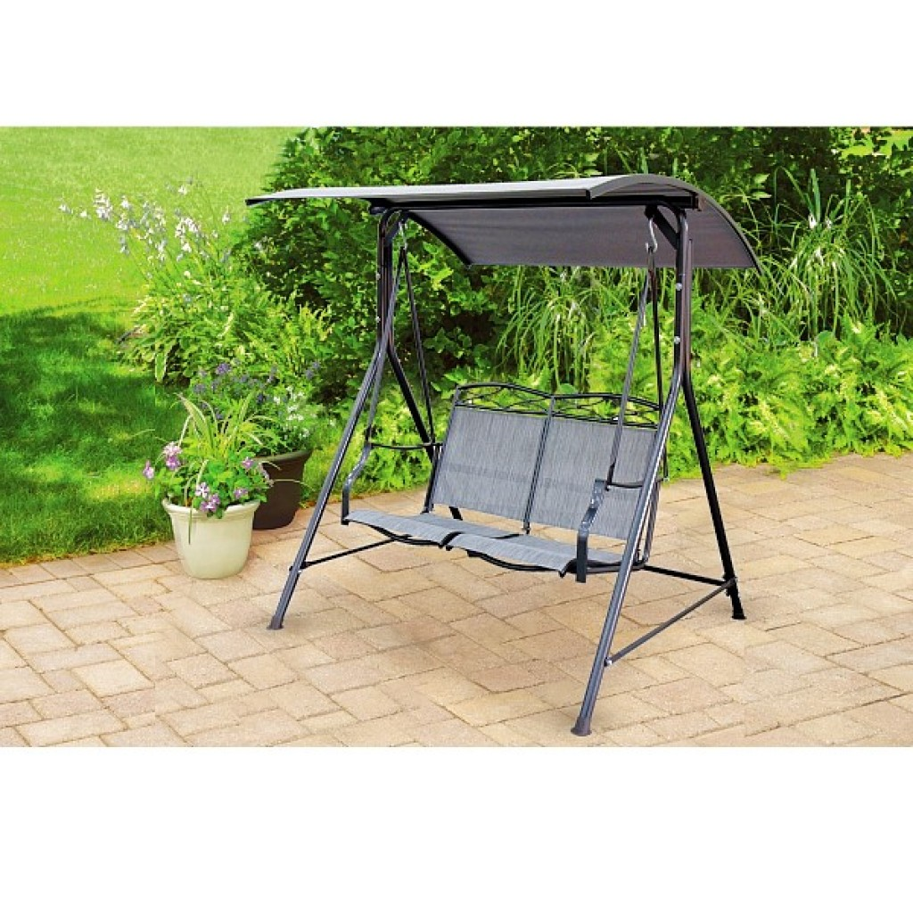 10060-84224-G Outdoor 2 person swing