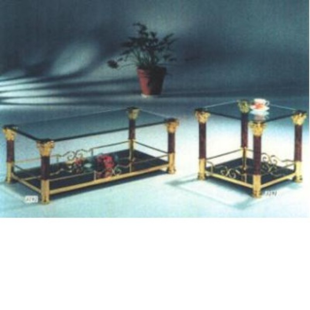 10096-3292 Coffee Table Set