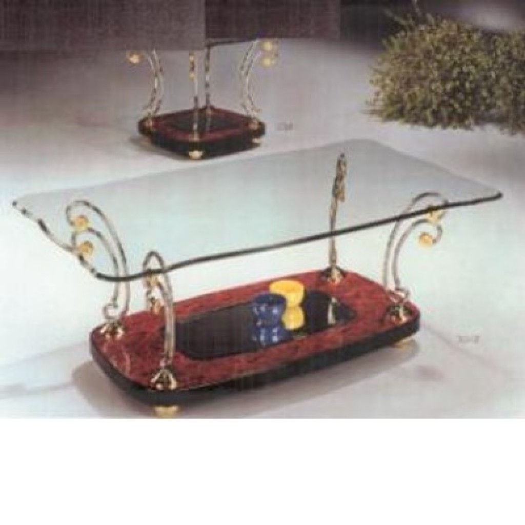 10096-3342 Coffee Table Set