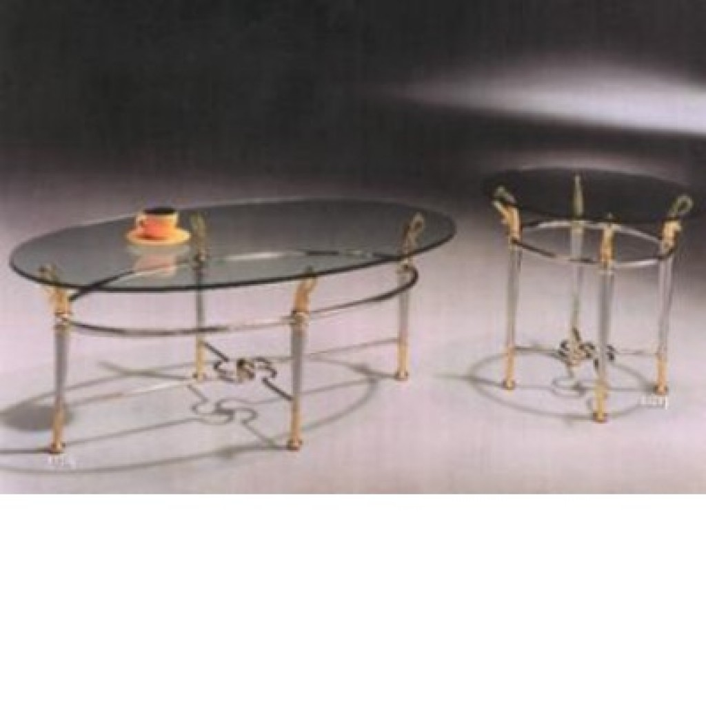 10096-3352 Coffee Table Set