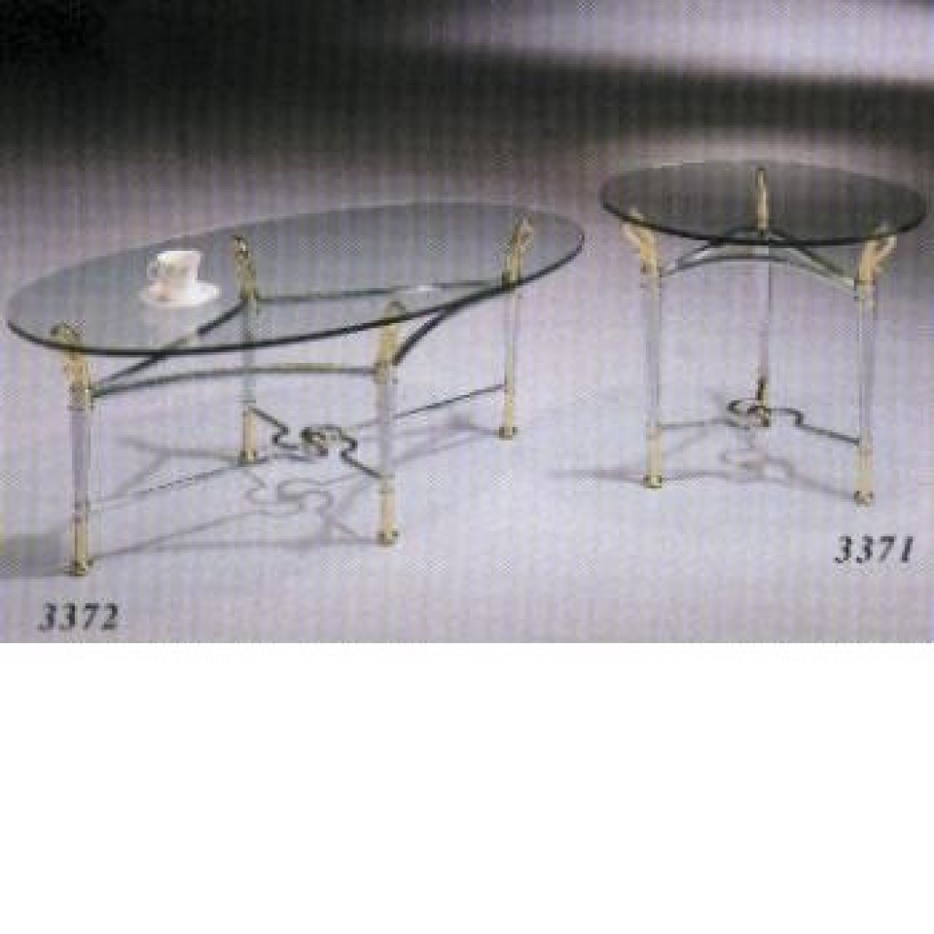 10093-3372 Coffee Table Set