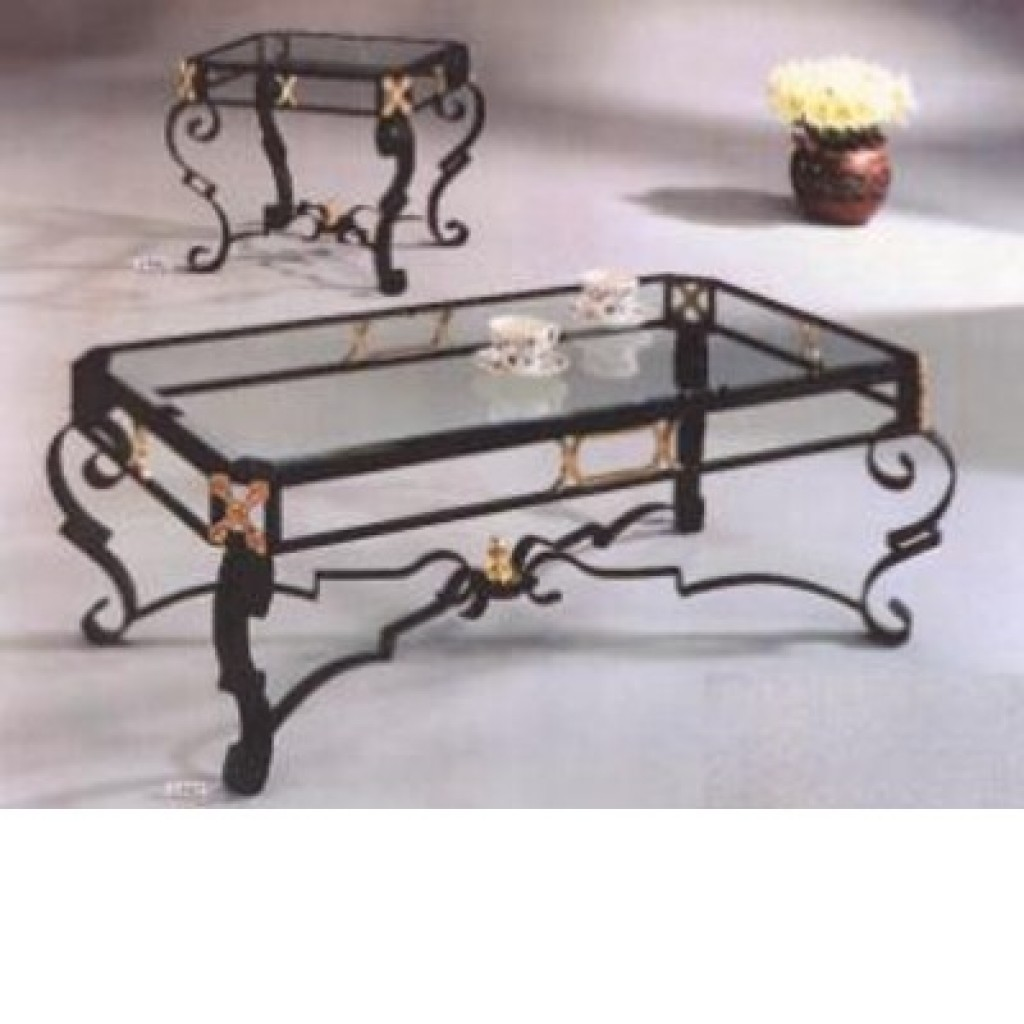 10096-3392 Coffee Table Set