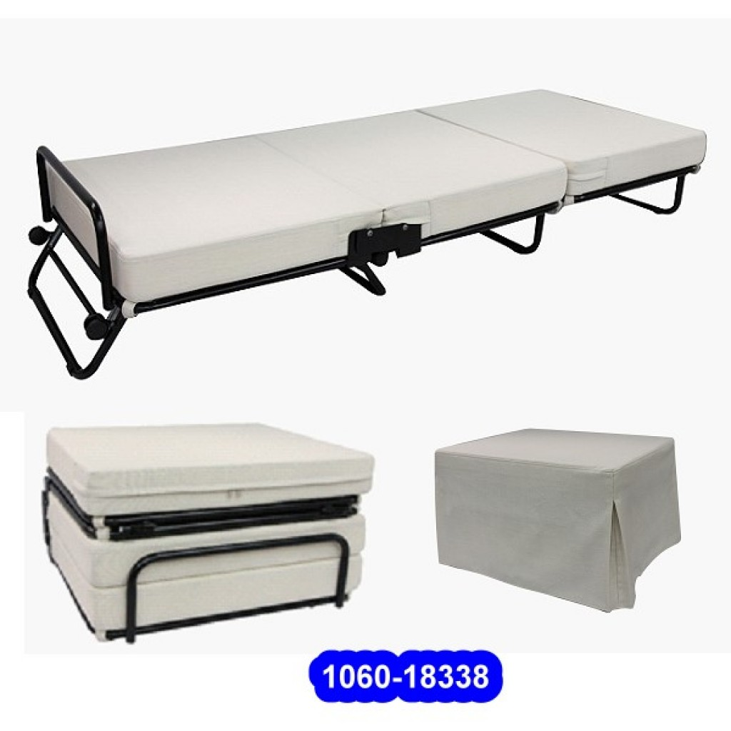 10060-18338 High Quality Folding Bed