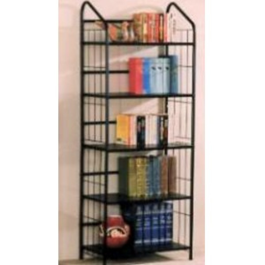 10685-2725BM 5-Tier Shelf