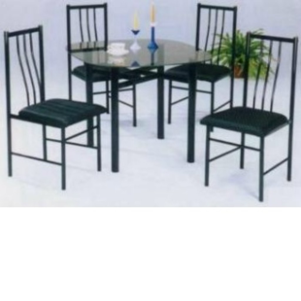 10839-dt-108 1+4 Dining Set