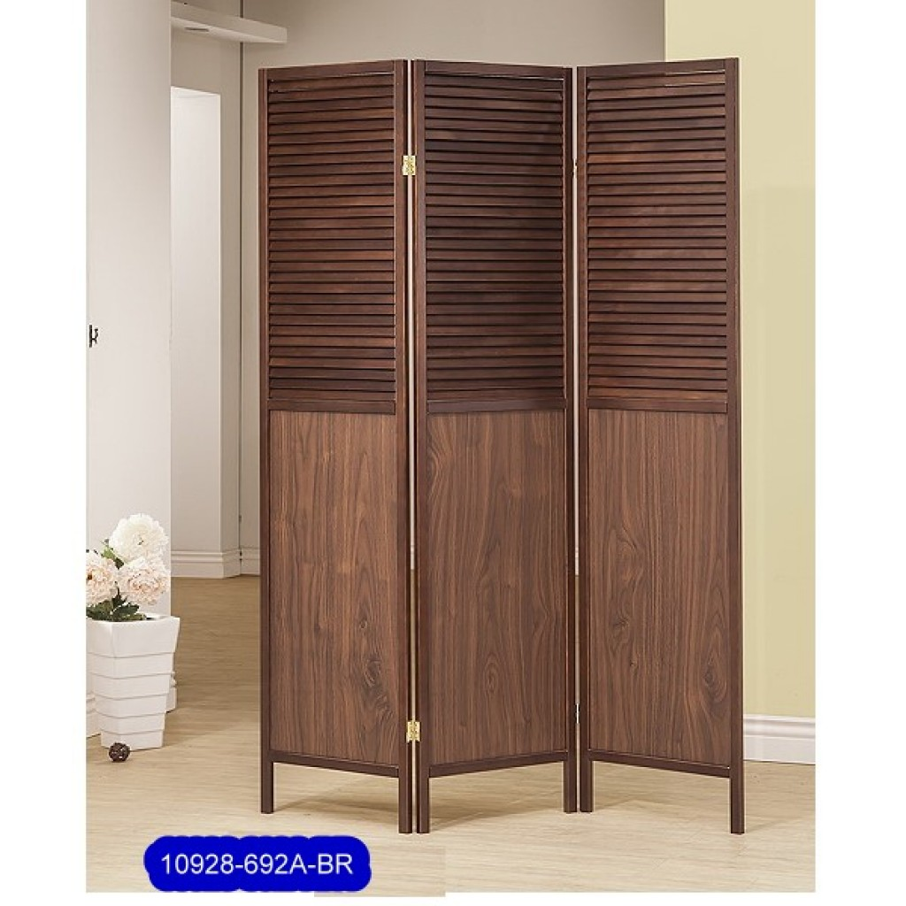 10928-692-A3 Wooden Screen