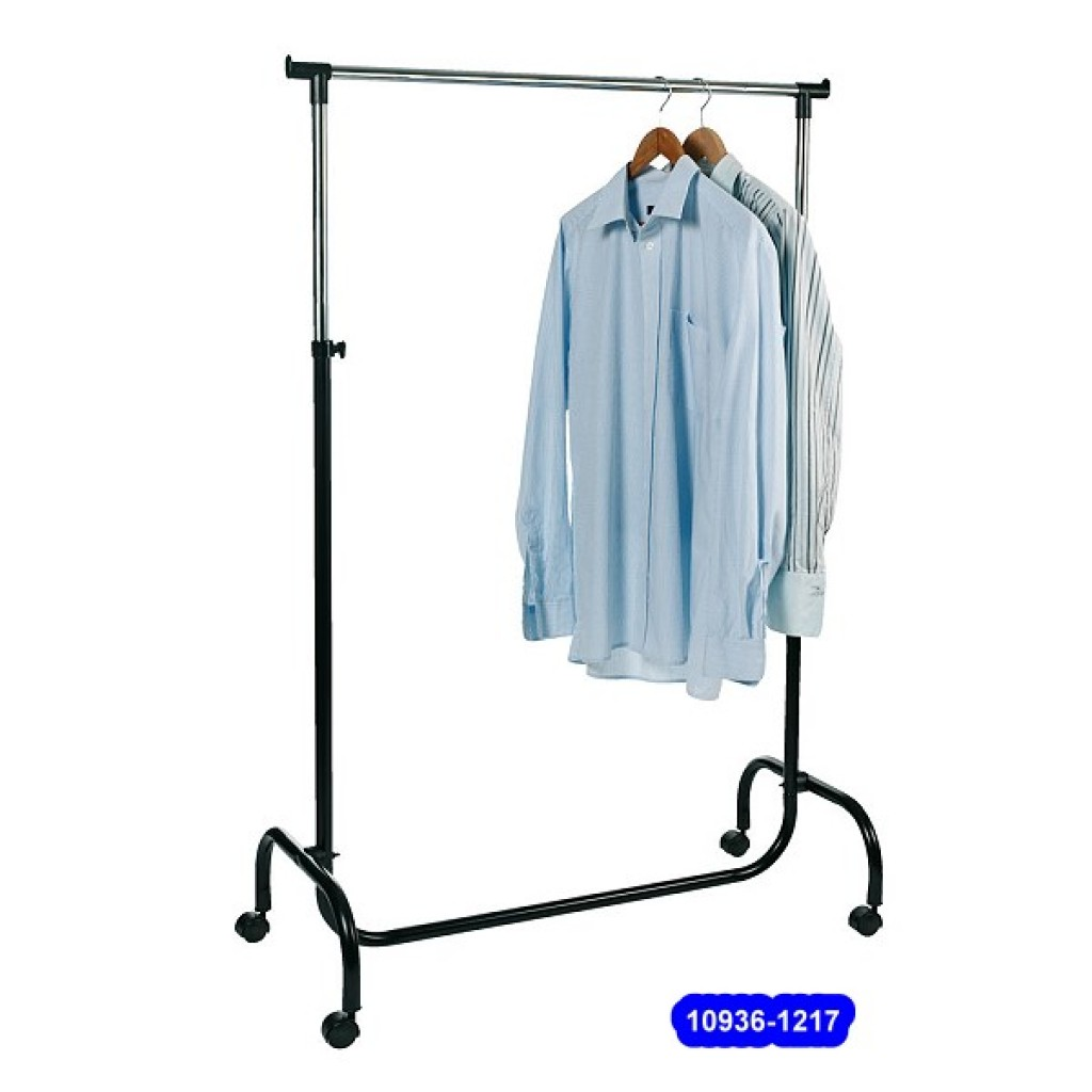 10936-1217 Metal Single Clothes Hanger