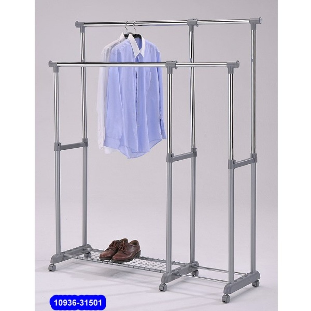 10936-31501 Metal  Clothes Hanger