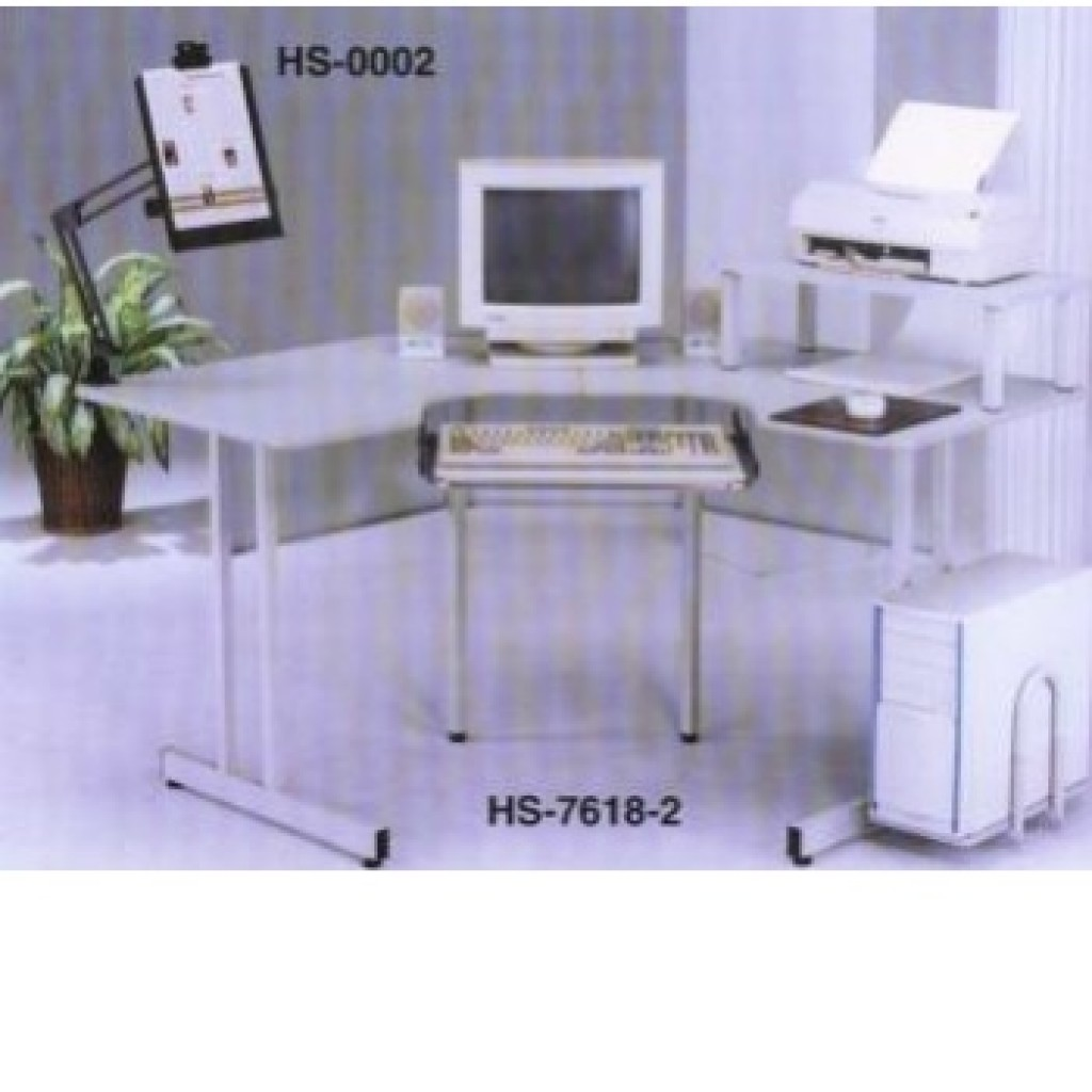 10956-7618-2 Computer Table