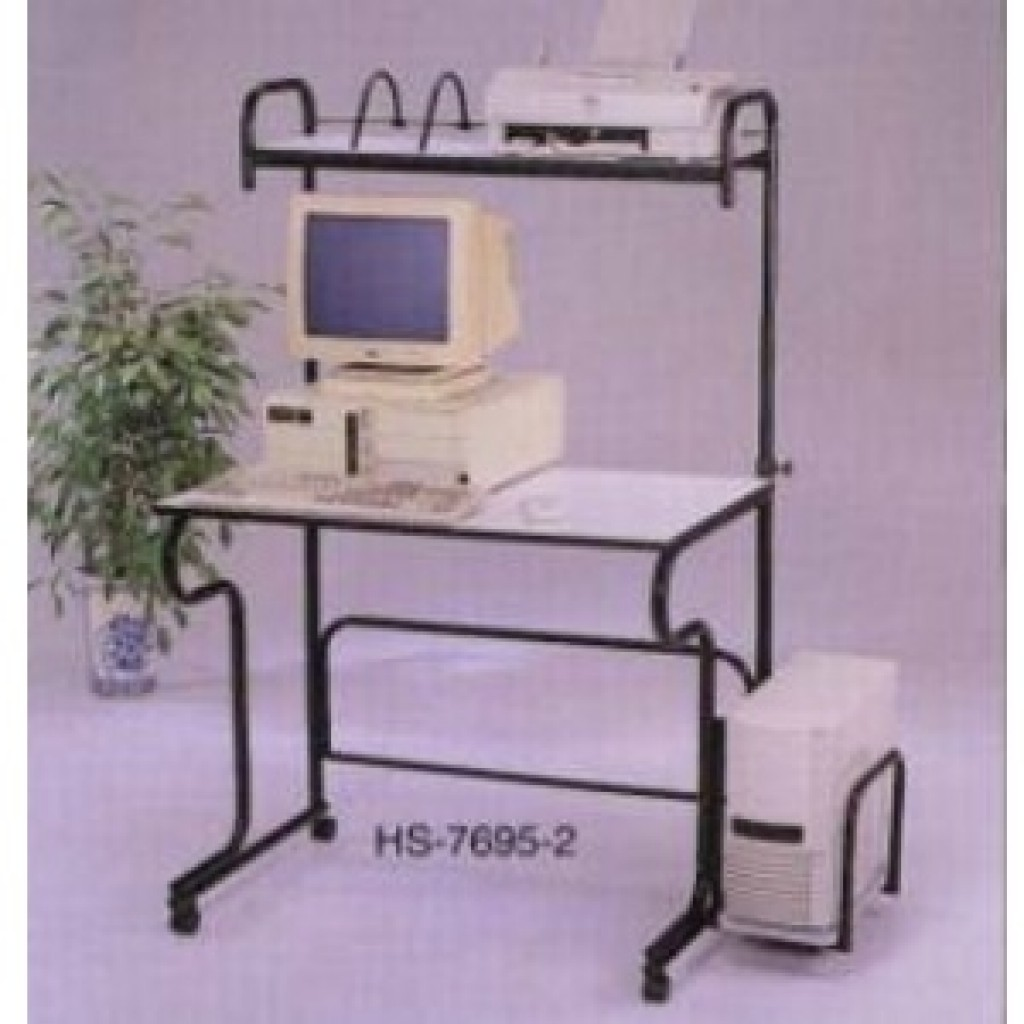 10956-7695-2 Computer Table
