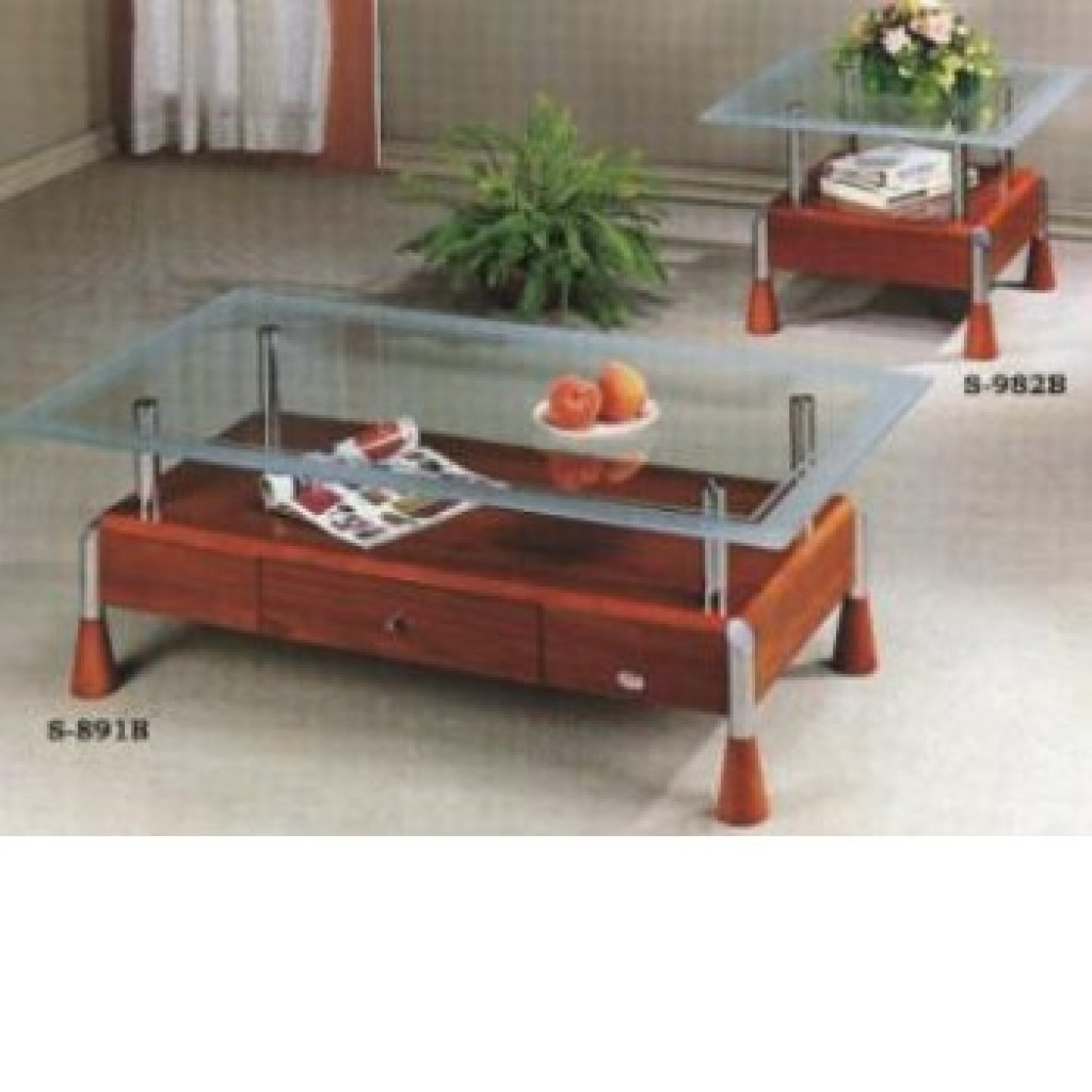 10994-891B Coffee Table Set