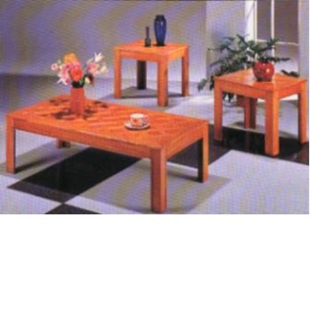 11108-01 Coffee Table Set