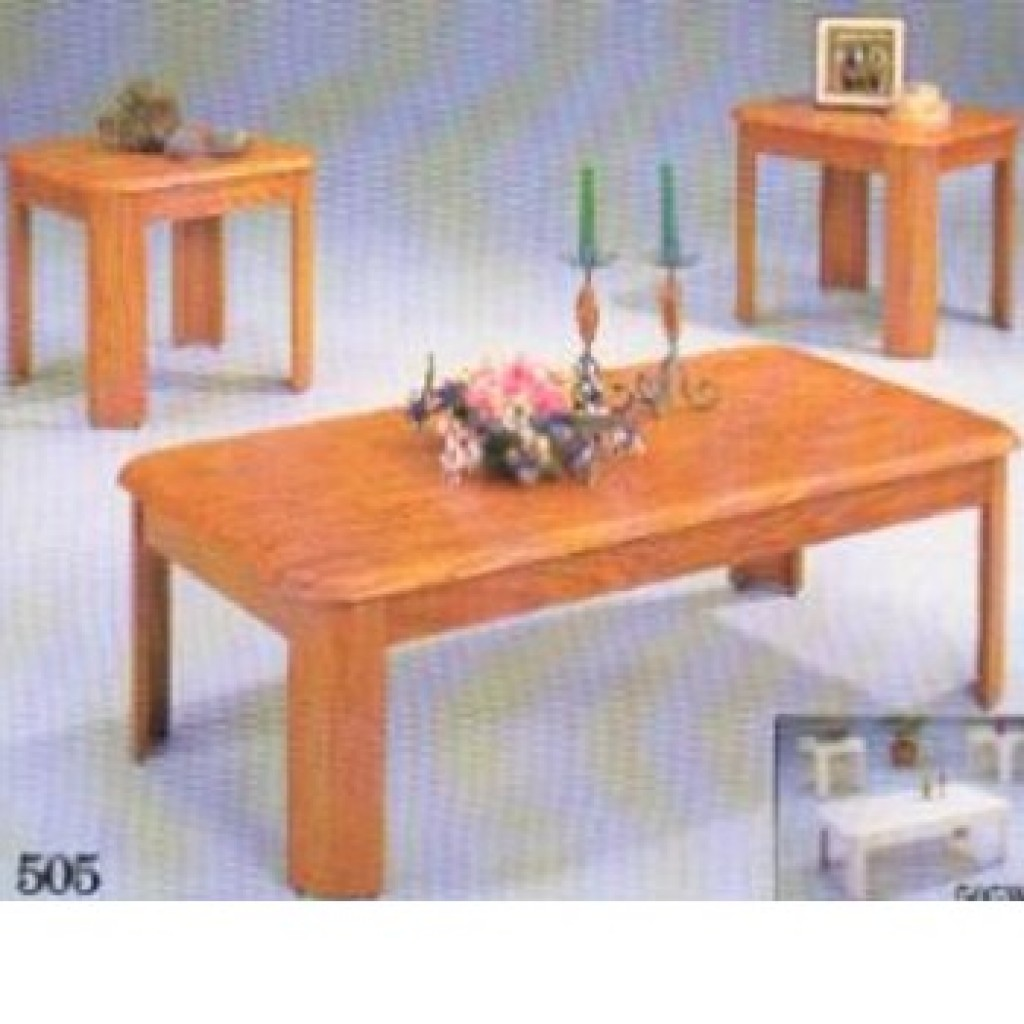 11108-505 Coffee Table Set
