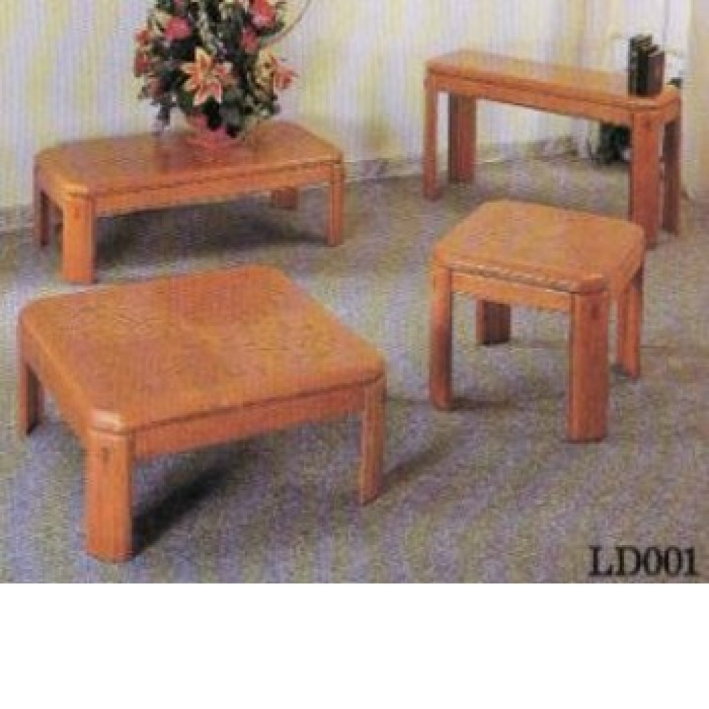 11108-LD001 Coffee Table Set