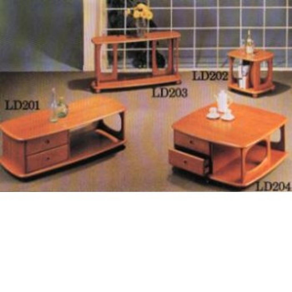 11108-LD201 Coffee Table Set