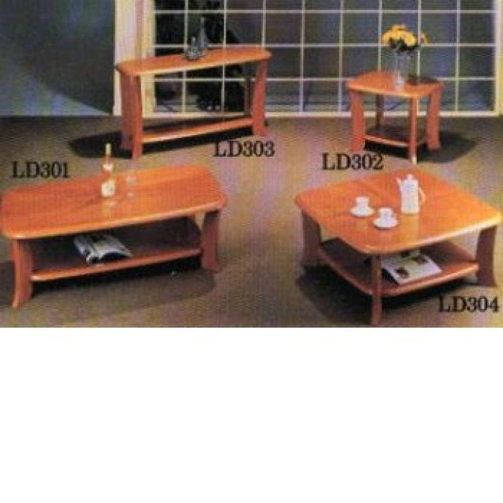 11108-LD301 Coffee Table Set