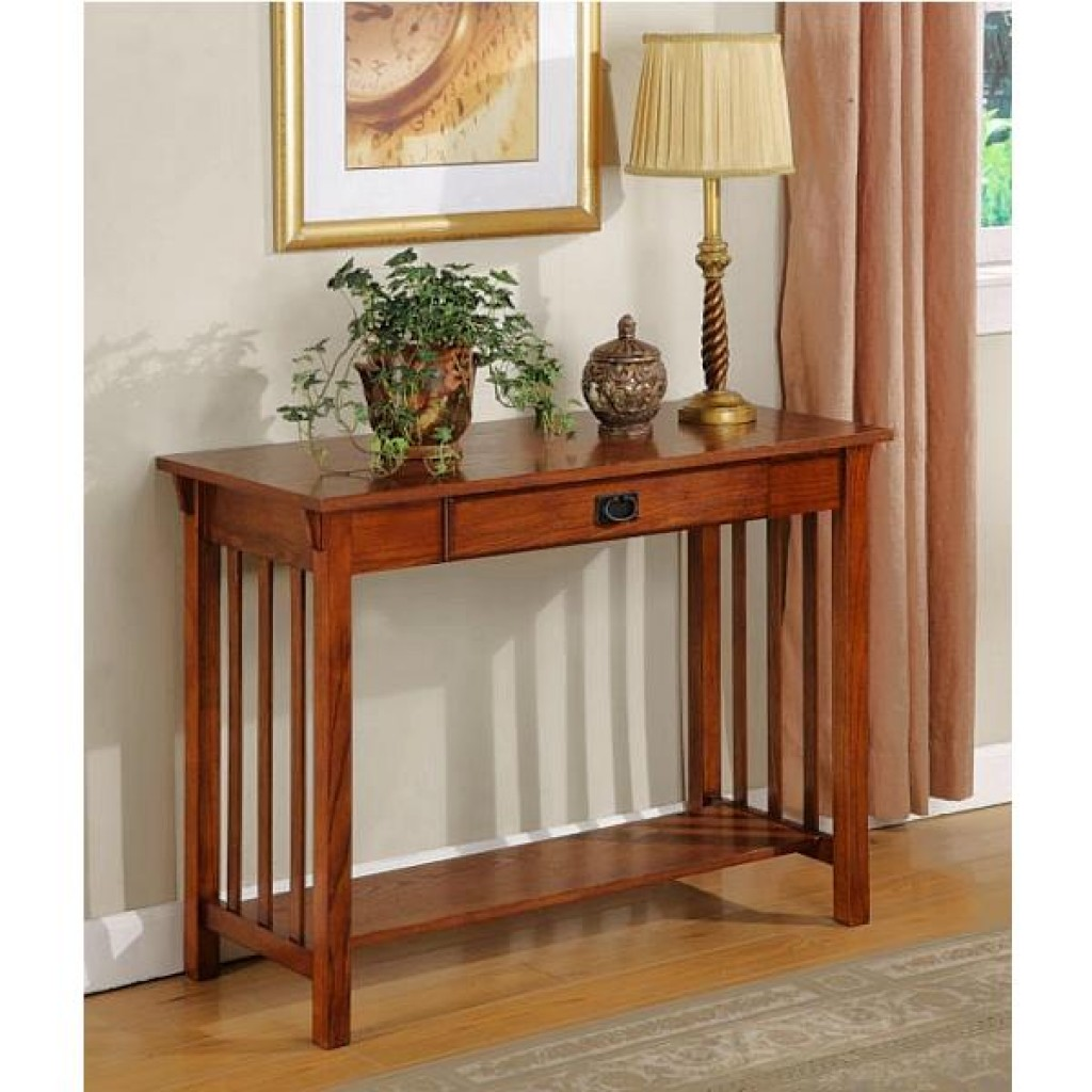 11117-6104 Console table