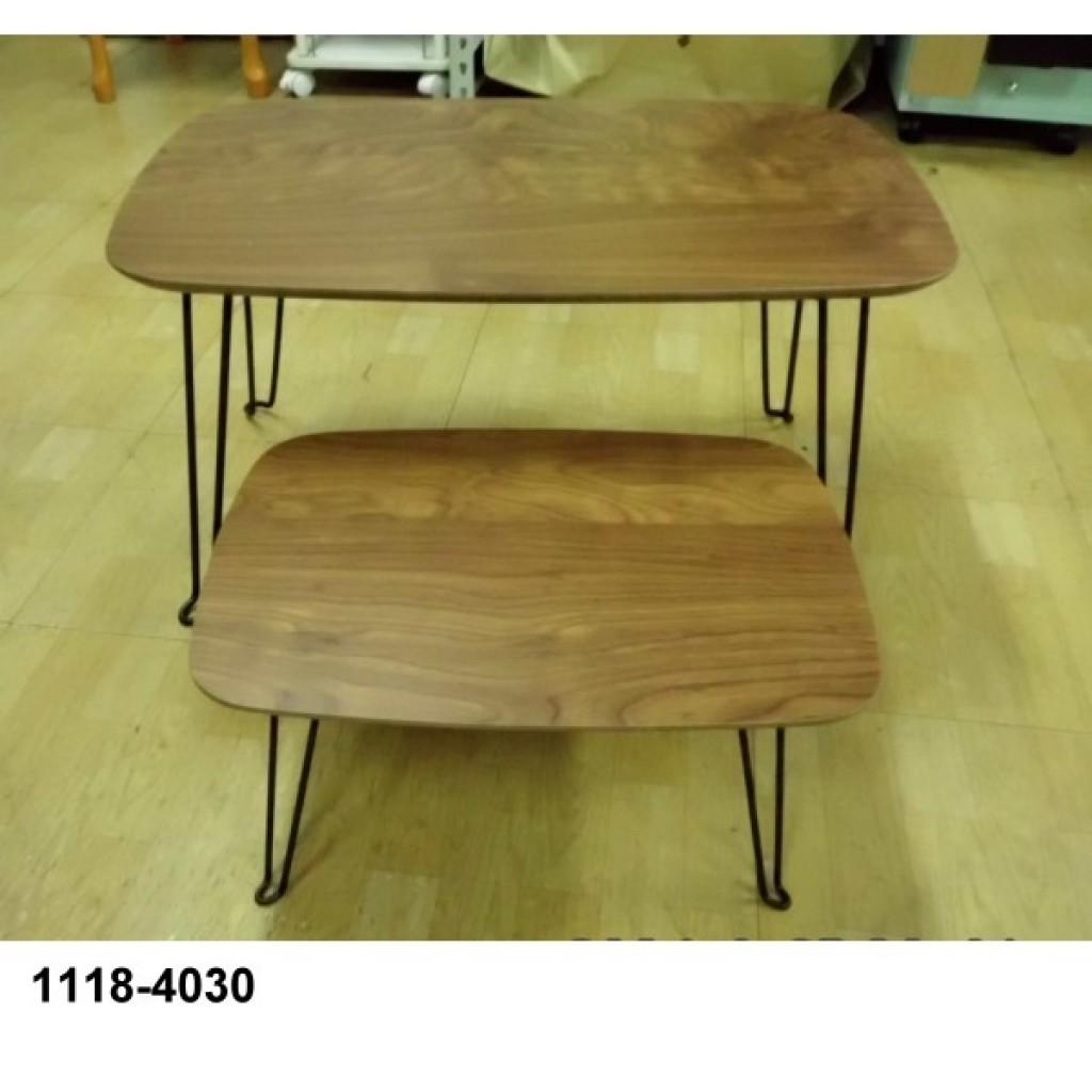 11118-4030 Coffee Table Set