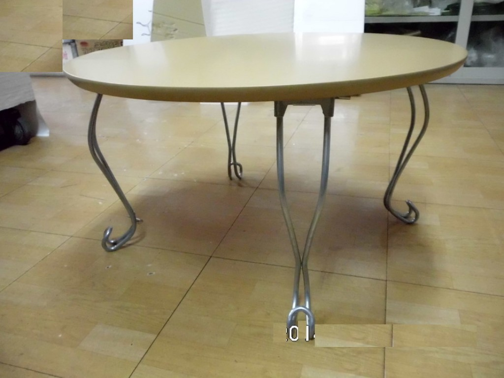 11118-600S Coffee   Table