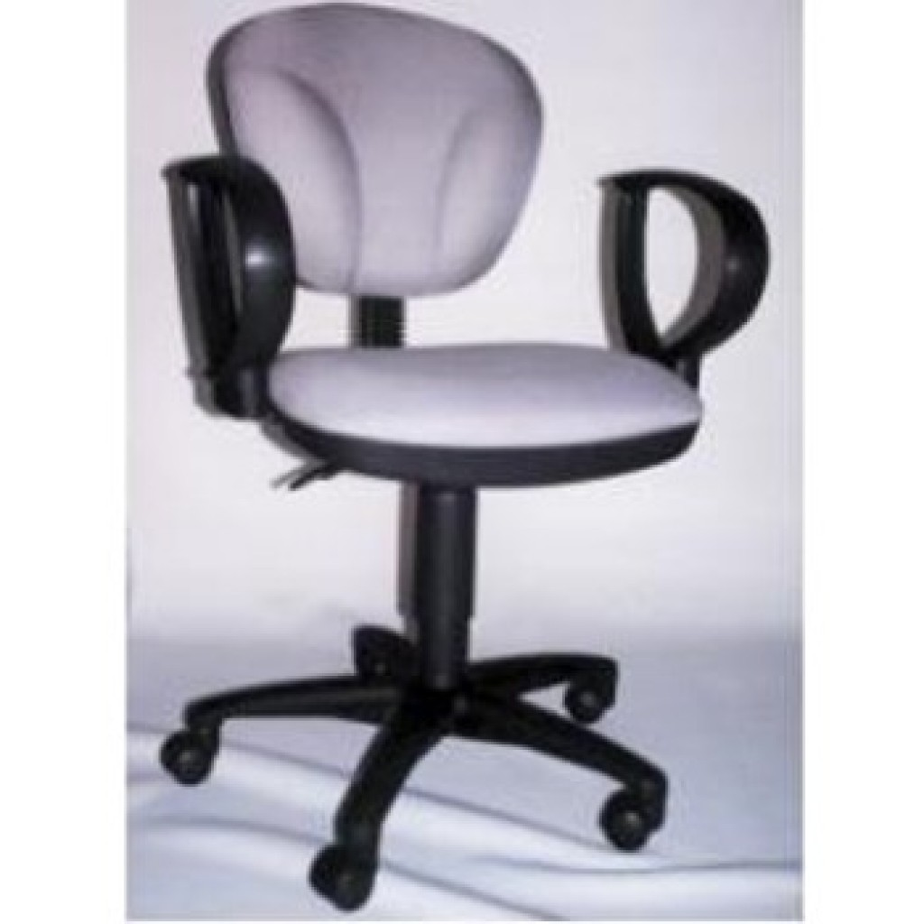 11181-277GW Fabric Office Chair