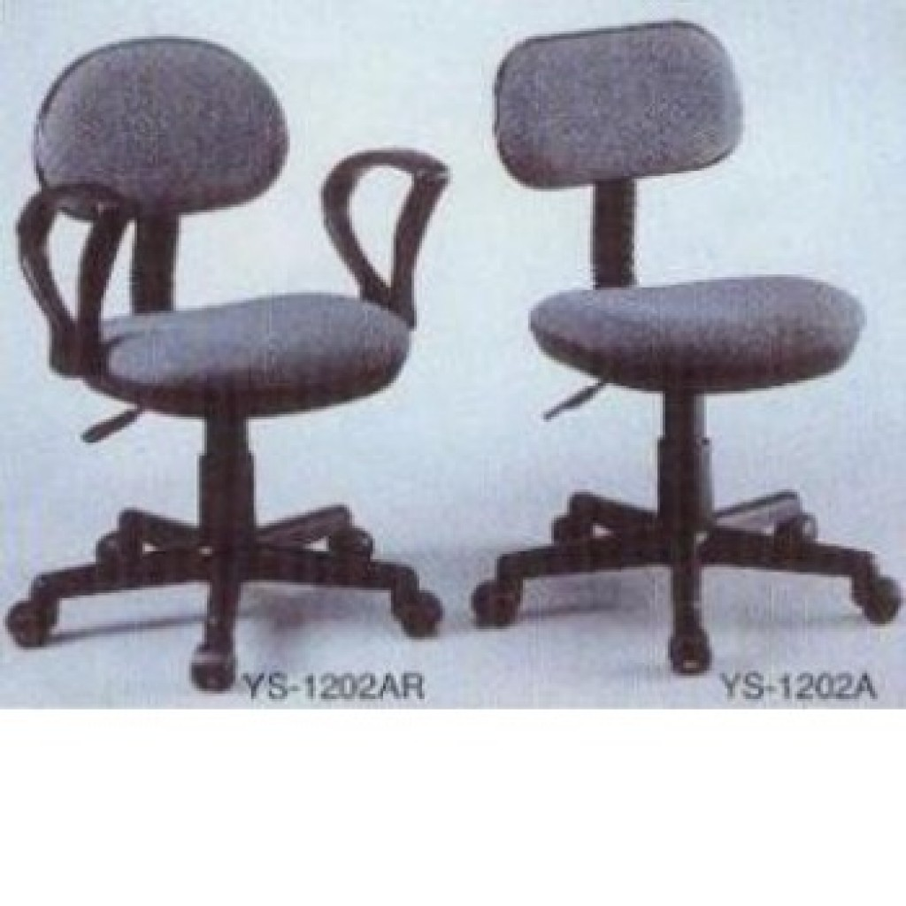 11304-1202A Fabric Office Chair
