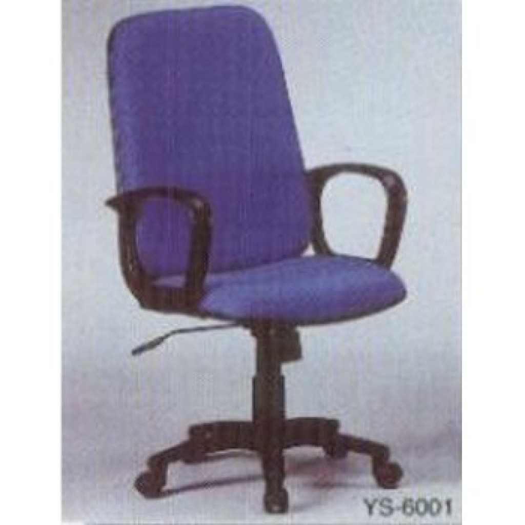 11304-6001 Fabric Office Chair